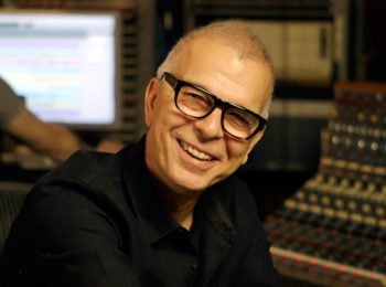 Productors musicals: Tony Visconti