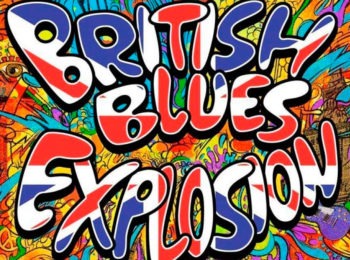 Blues a fons – Núm. 11 : EL BLUES BRITÀNIC · BRITISH BLUES