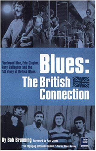 Blues: the british connection
