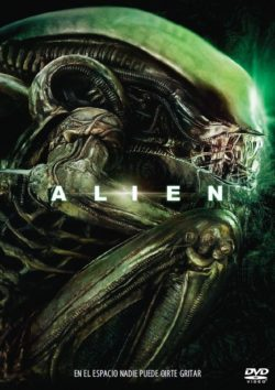 Alien  RIDLEY, Scott