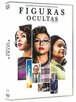 Figuras ocultas / Margot Lee Shetterly