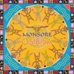 Monsore  Osibisa