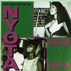 Nyota : Black Star & Lucky Star musical clubs