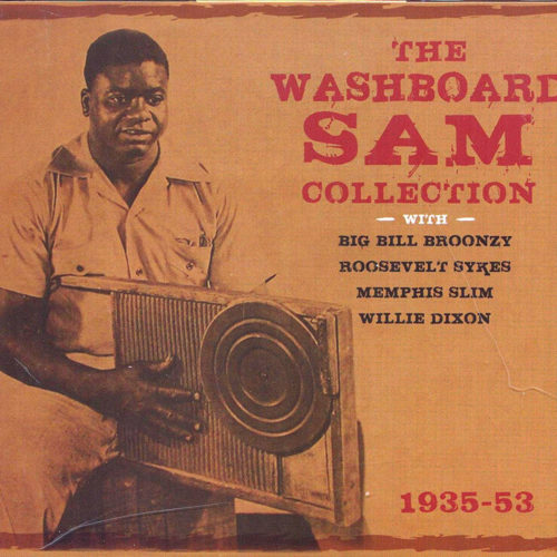 The Washboard Sam