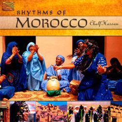 Hassan, Chalf - Rhythms of Morocco