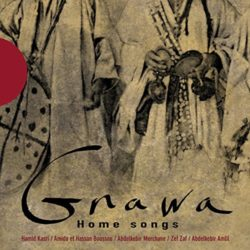 Gnawa home songs