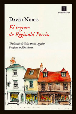 Nobbs, David / El regreso de Reginald Perrin