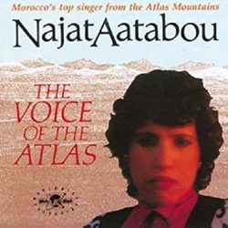 Aatabou, Najat The Voice of the Atlas