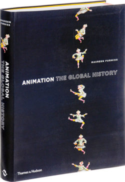 Animation : the global history  FURNISS, Maureen