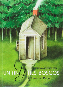 Un Any als boscos Thoreau, Henry David