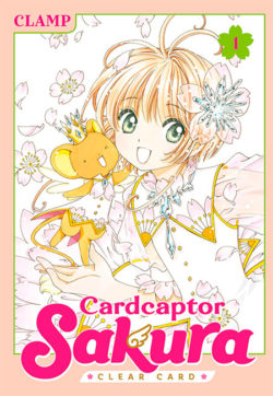 Cardcaptor Sakura: clear card arc CLAMP