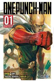 One punch-man ONE