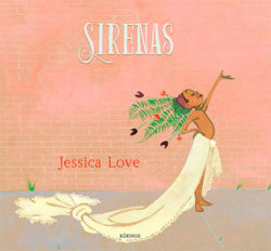 Sirenas LOVE, Jessica