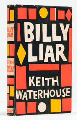 WATERHOUSE, Keith Billy Liar