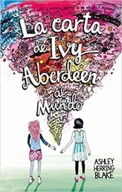 La Carta de Ivy Aberdeen al mundo BLAKE, Ashley Herring