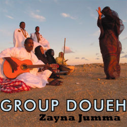Zayna jumma Group Doueh