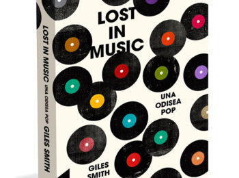 'Lost in music: una odisea pop' per Giles Smith