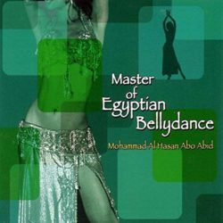 Abo Abid, Mohammad al Hasan Master of egyptian belly dance