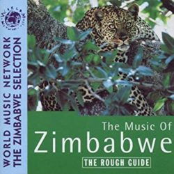The Rough guide to the music of Zimbabwe