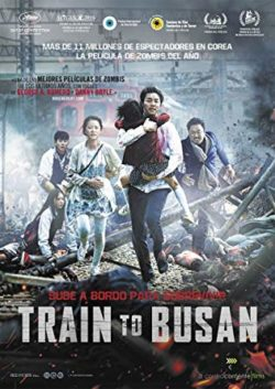 TRAIN TO BUSAN YEON, Sang-ho