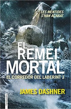 El remei mortal DASHNER, James