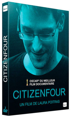 Citizenfour POITRAS, Laura