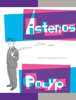 Asterious Polyp MAZZUCCHELLI, David