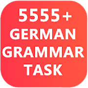 German Grammar Test