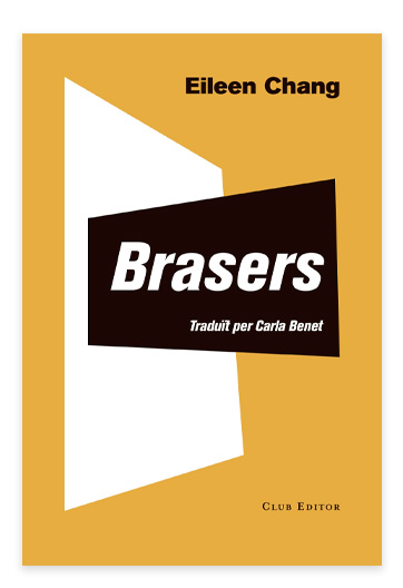 Ailing Zhang - Brasers