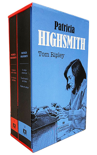 HIGHSMITH, Patricia