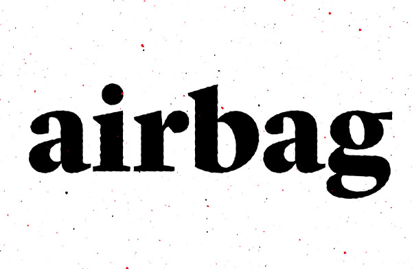 Airbag Punk Rock
