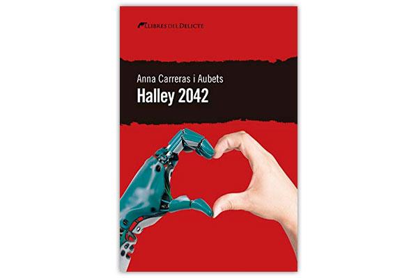 CARRERAS I AUBETS, Anna Halley 2042