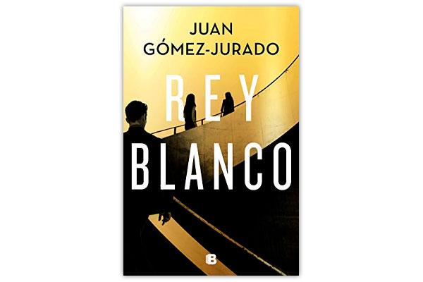 GÓMEZ-JURADO, Juan Rey blanco