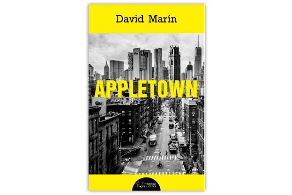 MARÍN, David Appletown