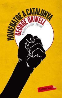 Orwell, George. Homenatge a Catalunya