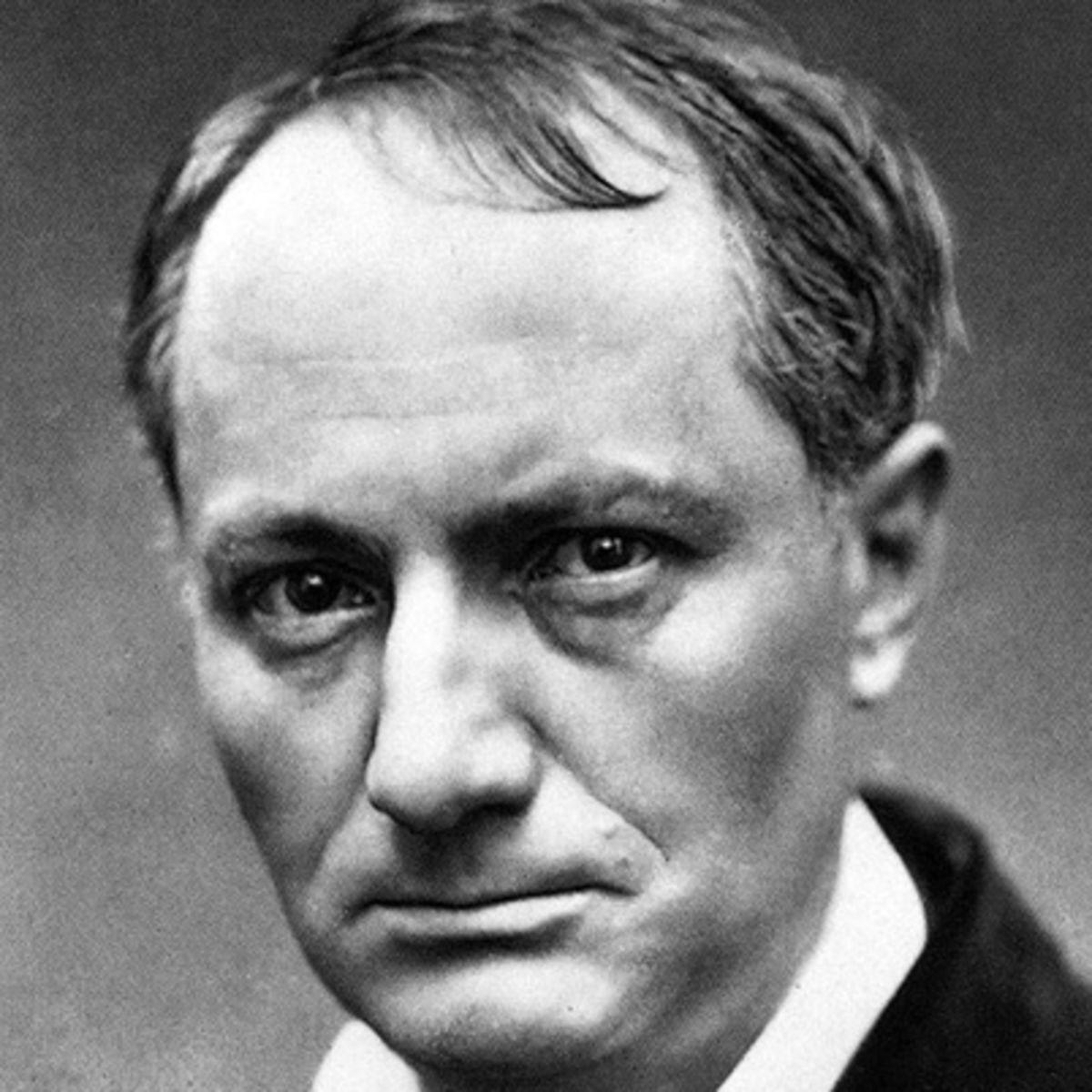 Pequeños poemas en prosa - Charles Baudelaire