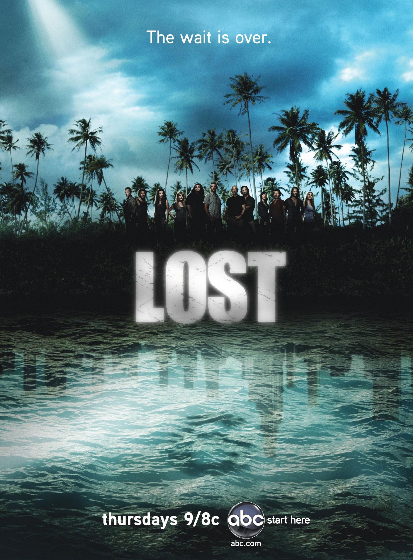 Perdidos / Lost