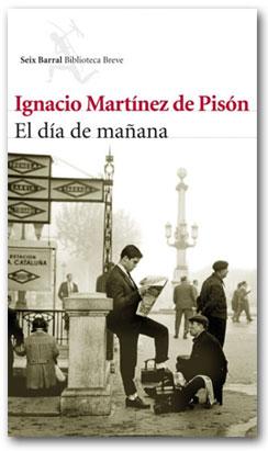 El día de mañana - Ignacio Martínez de Psión
