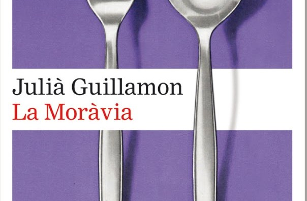 Guillamon, Julià. La Moràvia