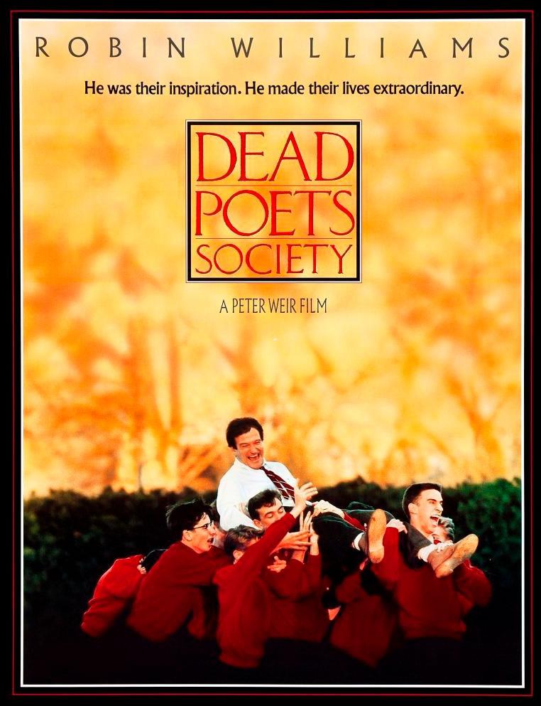 WEIR, Peter El club de los poetas muertos