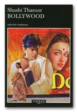 Bollywood - Tharoor, Shashi