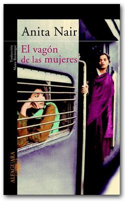 el vagon de las mujeres