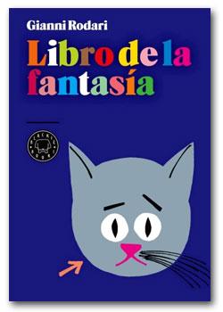 Libro de la fantasia - Gianni Rodari