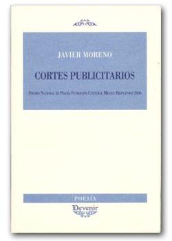 Cortes publicitarios - Javier Moreno