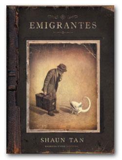 Emigrantes - Shaun Tan