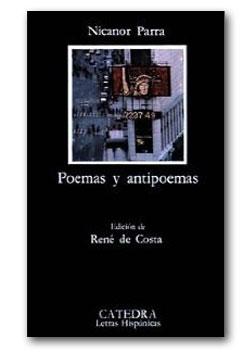 Poemas y antipoemas - Nicanor Parra
