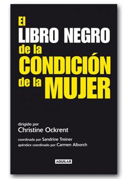 El libro negro de la condición de mujer