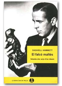 El falcó maltès - Dashiel Hammet