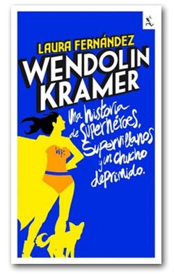Wendolin Kramer - Laura Fernández