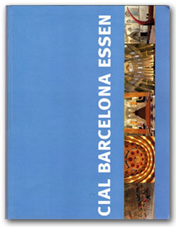 Barcelona Essencial = Essential Barcelona